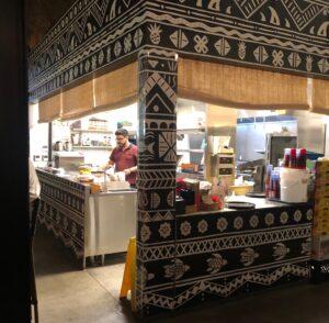 TNT Tiki kitchen