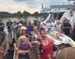Boatlife Gangplank