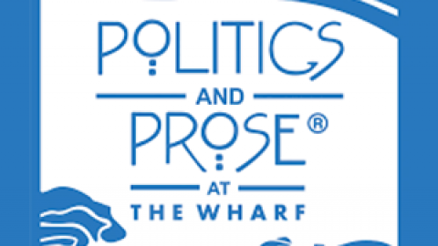 Always Reading at Politics and Prose – Wharf DC
