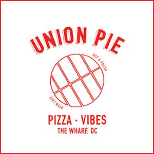 union pie