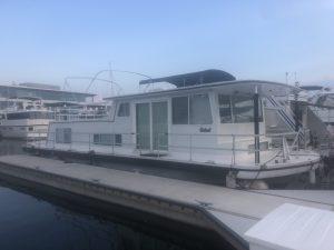 Boatlife Gangplank boats