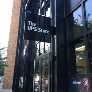 UPS Store at Wharf DC
