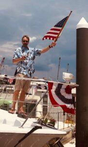 Boatlife at Gangplank