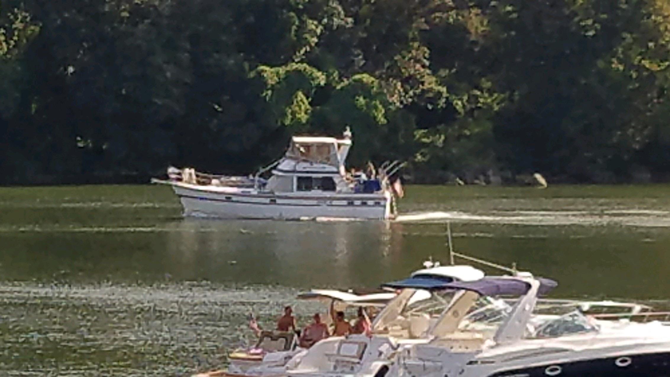 Boatlife at Gangplank Marina