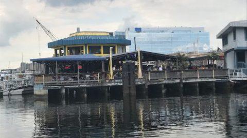 Pearl Street Warehouse to Bring Back Cantina Marina (Sort of)