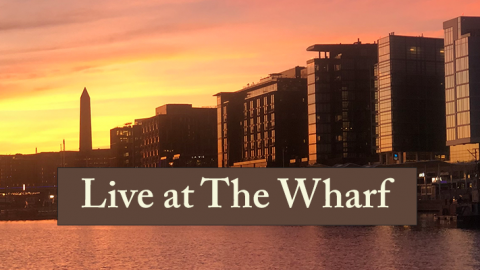 Namaste, neighbor – Join the DC Wharf Community at Yoga Factory