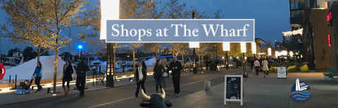 Businesses Coming and Going at Wharf DC
