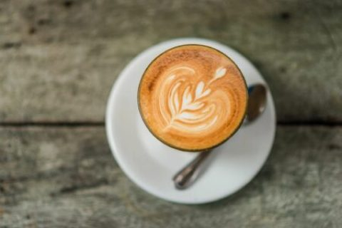 Caffeine at The Wharf DC