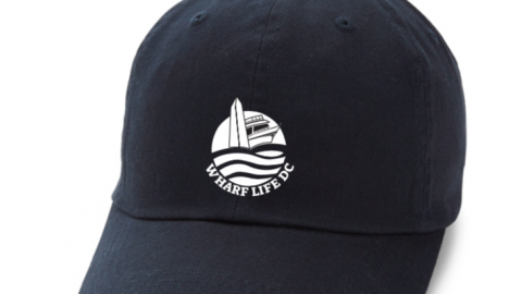 Wharf Life DC Merch Available!