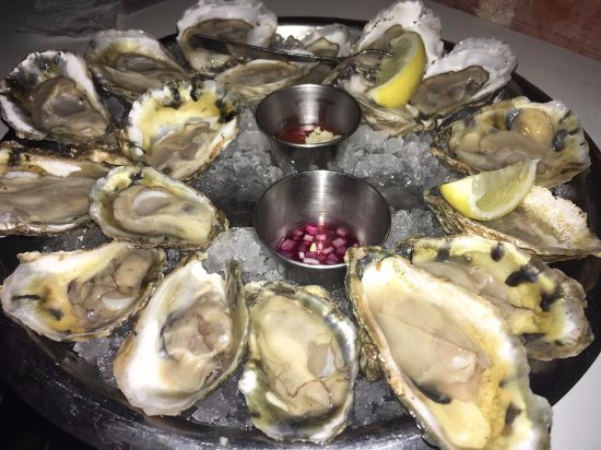 hanks oysters