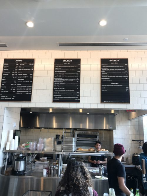 Dolcezza Gelato at The DC Wharf for Sweet and Savory Tastes | Wharf Life DC