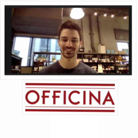 Wharf Life During Quarantine – feat Officina's Eric DiNardo