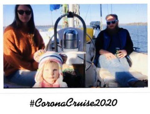 Wharf Life During Quarantine – Day 1 Update from #CoronaCruise2020