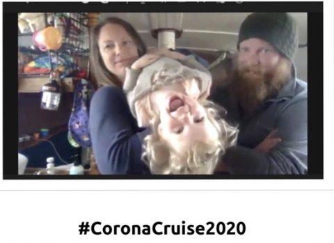 Wharf Life During Quarantine – Day 2 Update #CoronaCruise2020