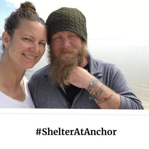 Wharf Life During Quarantine – #ShelteredAtAnchor Update #3